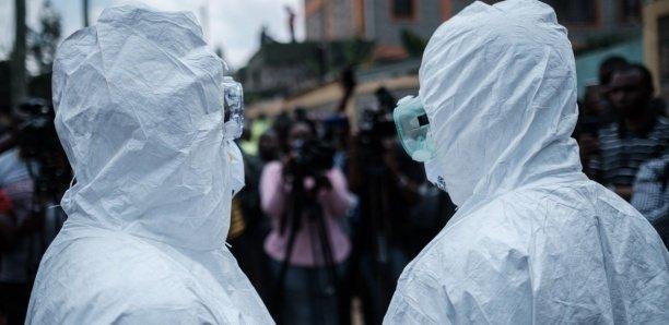 """Dr Pape Moussa Thior : """"le covid-19 n'est pas une maladie très contagieuse"""""""