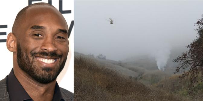"""Kobe Bryant: """"Les résultats de l'autopsie dévoilés"""""""