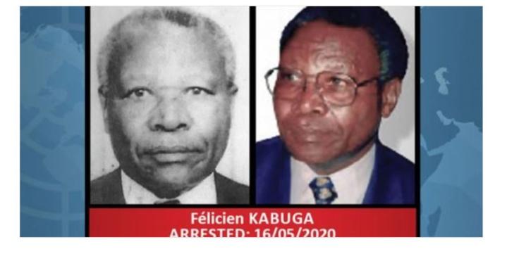 Génocide au Rwanda : la France annonce l'arrestation de Félicien Kabuga, en cavale depuis 25 ans