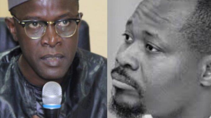 Yakham Mbaye: « J'ai pris mon courage à deux mains, j'ai contacté Guy Marius Sagna et je lui ai dit »