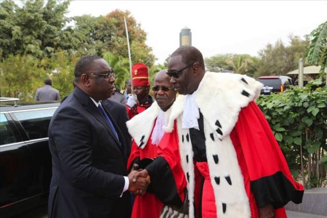 Cour Suprême: 16 prétendants pour la succession de Mamadou Badio Camara