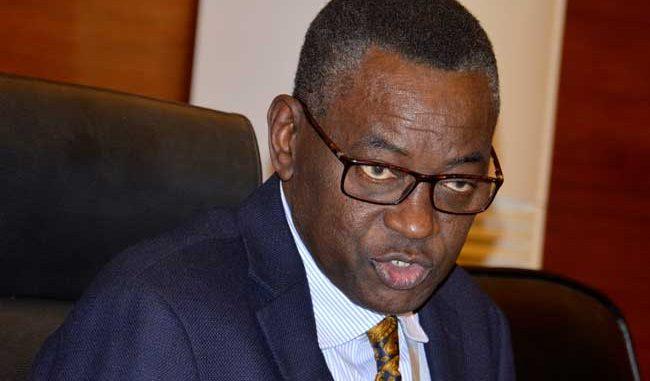 Demba Kandji n'est plus le président de la Cour d'appel de Dakar: Voici son remplaçant