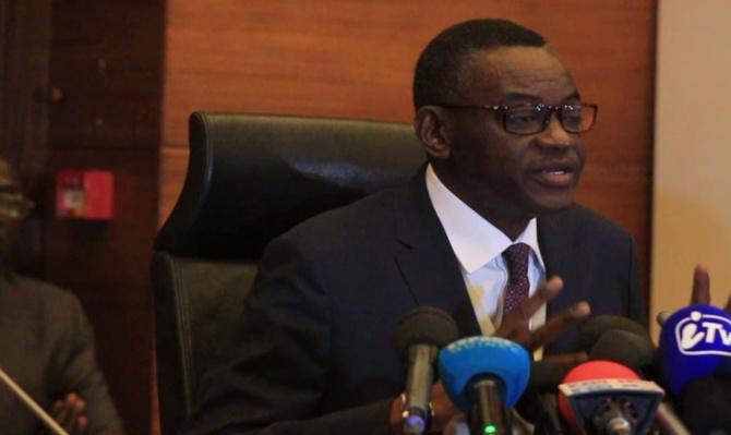 MÉDIATEUR DE LA RÉPUBLIQUE: Le juge Demba Kandji hérite du fauteuil de Me Alioune B.Cissé