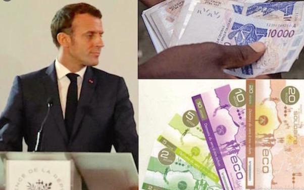 Le projet de loi actant la fin du franc CFA a été adopté en France en Conseil des ministres