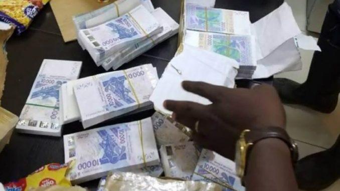 Affaire des 1200 milliards de faux billets: Voici les derniers rebondissements dans le dossier