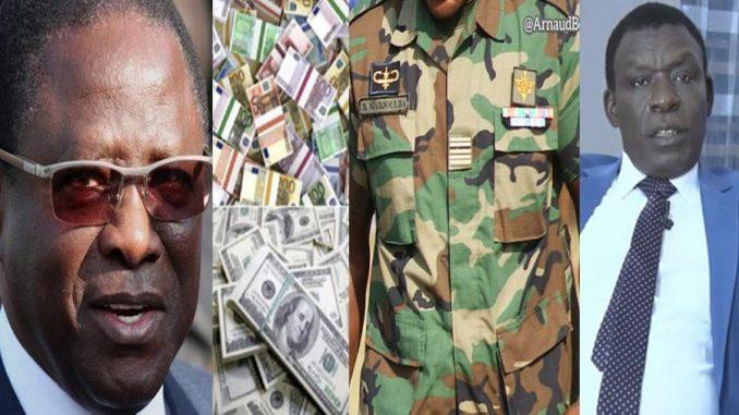 Affaires des 2 millions d'euros en faux-billets : Un gendarme disculpe Pape Diop et Farba Senghor