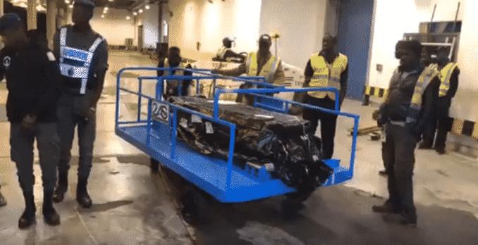 Rapatriement de sénégalais morts du Covid-19 à l'étranger: La première dépouille est arrivée au Sénégal