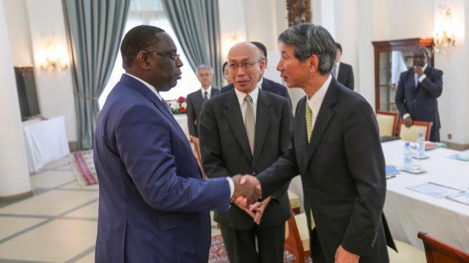 Une mauvaise nouvelle pour le Sénégal -les perspectives d'exploitations pétrolières s'éloignent une fois de plus