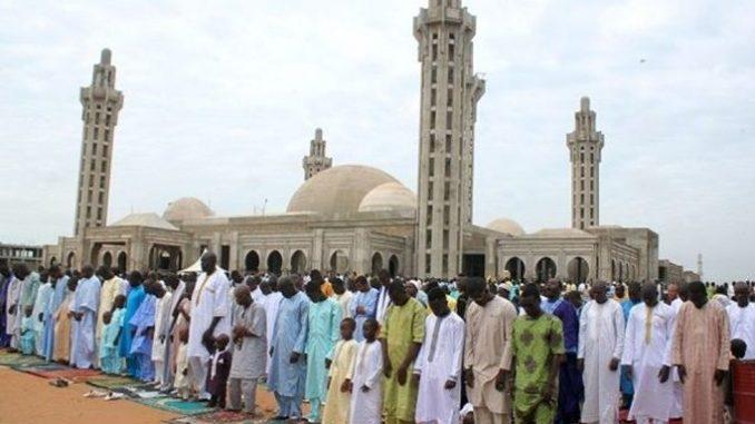 Korité 2020 : La Coordination des musulmans du Sénégal a enfin pris sa décision