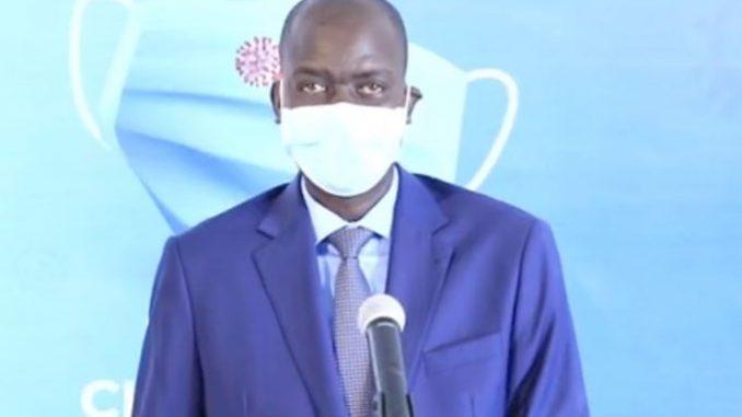 Coronavirus au Sénégal: Ce qu'on sait des deux cas importés