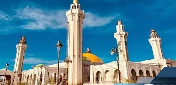 Korité : la prière débute à 10h à la mosquée Massalikul Jinaan