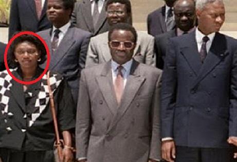 Née en 1948, Aminata Tall jouit des ressources du pays depuis plus de 45 ans ! (Par Alioune Badara Mboup).