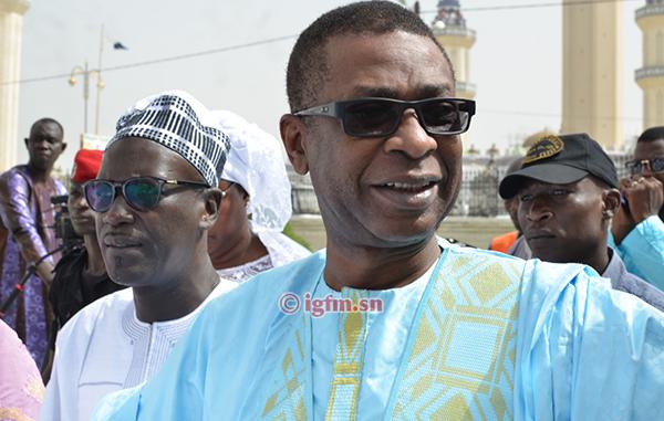 Korité : Le message de Youssou Ndour
