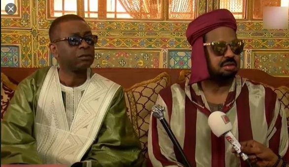 Mécontent de la tfm : Ahmeth Khalifa Niasse attaque Youssou Ndour !