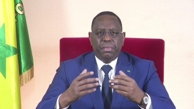 Vidéo : La semaine exceptionnelle du Président Macky Sall