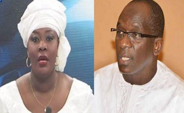 Scandale au Ministère de la santé : Pour avoir bonne presse Diouf Sarr dépense des millions