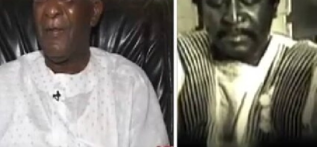 RTS : Décès de Abdoulaye Fofana (photo)