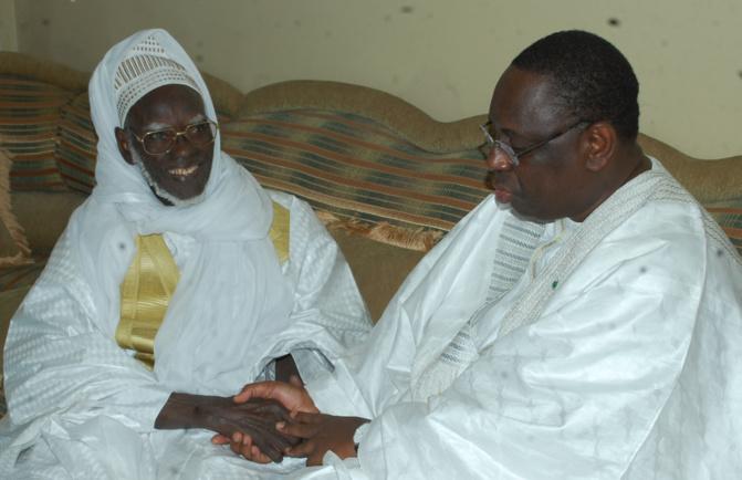Non, Dr. Bakary Sambe, Macky Sall n'a jamais voulu affaiblir les confréries !