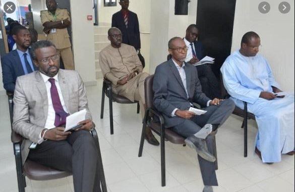 Chloroquine/traitement de la maladie du covid-19 : le Dr Abdoulaye Bousso révèle la décision du professeur Seydi
