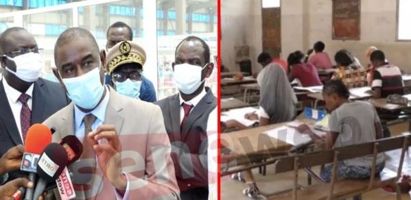 Reprise des cours le 2 Juin prochain- Cette vérité que le ministre Mamadou Talla cache au Pr Macky Sall!