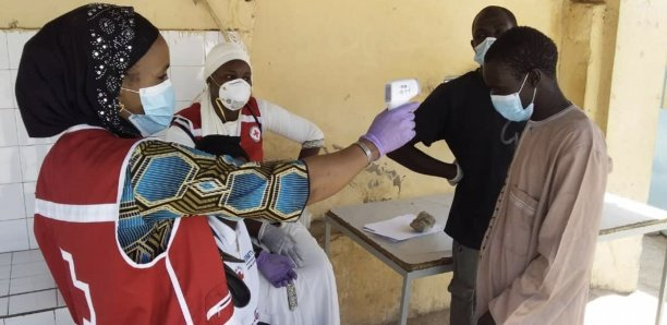 Incident à Diamaguène Sicap-Mbao : La Croix-Rouge donne sa version des faits