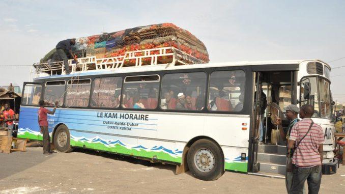 Urgent- Covid-19 et voyages interurbains : La Décision inattendue prise par les transporteurs