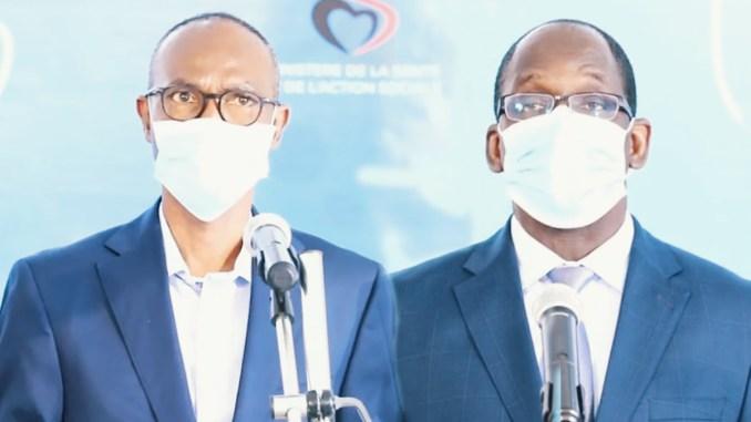 Comité scientifique de la Covid-19 – Pr Seydi écarté : le Ministère de la santé « infecté »