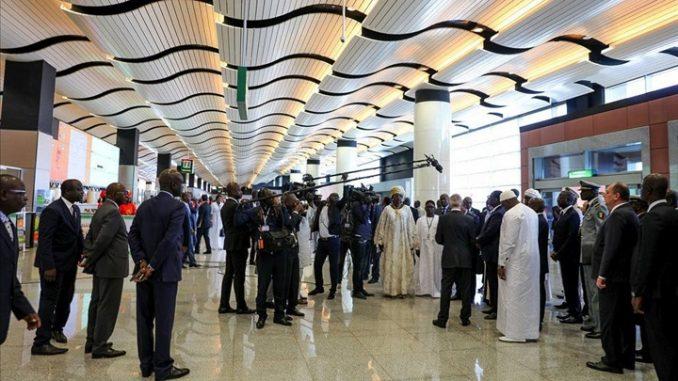 Covid-19 : Le Sénégal n'est pas prêt à ouvrir ses frontières aériennes