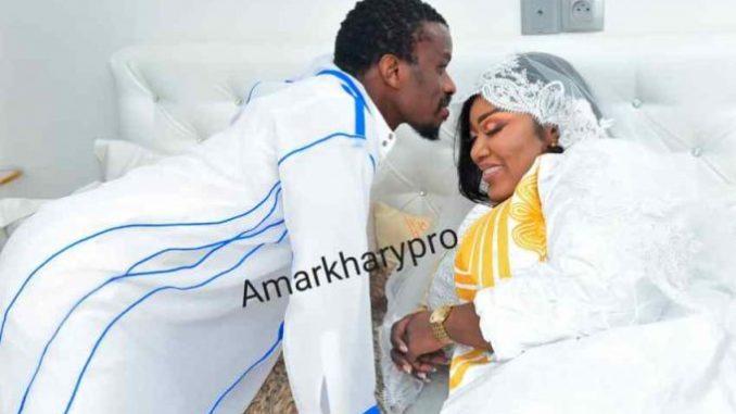 Al Khayri: L'Identité du mari de « Bijou Pata » enfin dévoilée – Voici l'heureux élu !