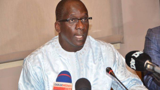 Mairie de Yoff – Le maire Abdoulaye Diouf Sarr accusé de détournement