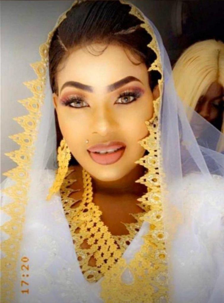 « Mariage, Bizz, collé serré… » Les moments forts entre Mandiaye Seck et sa ravissante épouse