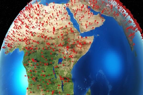 Evolution du coronavirus en Afrique : pays, touchés, cas recensés, décès, la situation au 30 Mai 2020