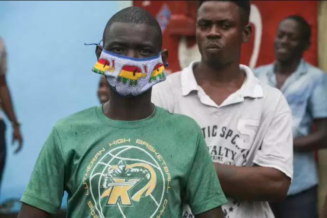Covid 19 à Touba: Aly Ngouille Ndiaye menace les récalcitrants au port de masques