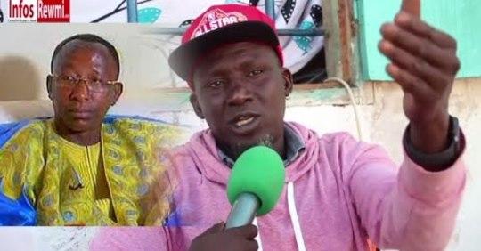 Vidéo: Assane Diouf tacle sévèrement Mbaye Pekh