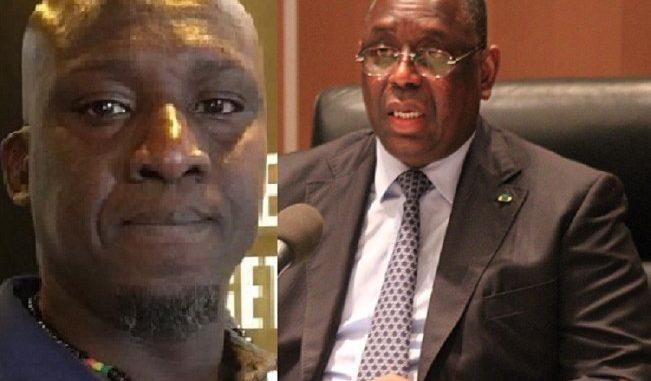Voici les deux chefs d'accusation retenus contre Assane Diouf