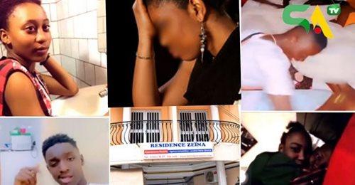 Cité Mixta – Les nouvelles révélations des jeunes et leur parents face aux enquêteurs (Vidéo)