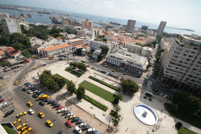 Covid-19: Vers un plan de riposte spécifique à Dakar