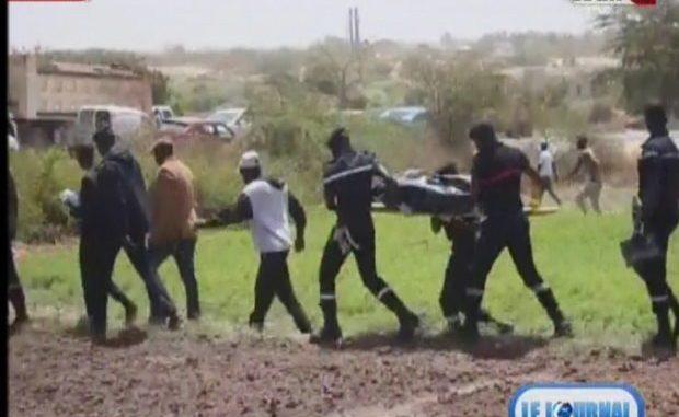 Touba : «Le 7e cas de corps démembré en un mois»