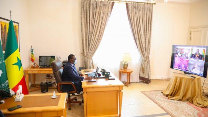 Reprise des cours, campagne agricole,covid-19… voici les nouvelles instructions du Président Macky Sall