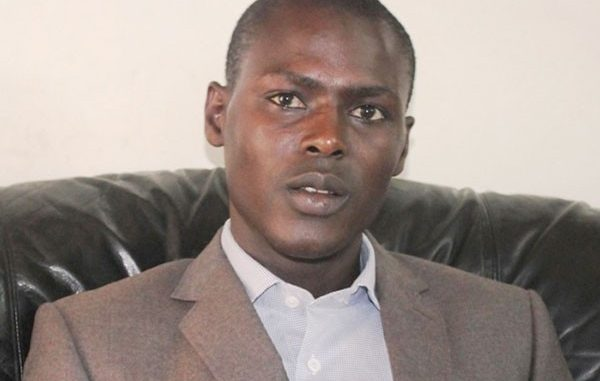 Le journaliste militant Bara Ndiaye promu :Voici son nouveau poste