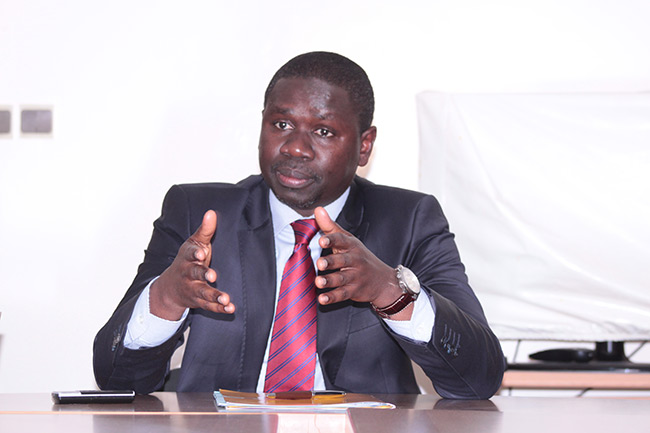 REPRISE DU TRAFIC INTERURBAIN: Le ministre Oumar Youm apporte des précisions