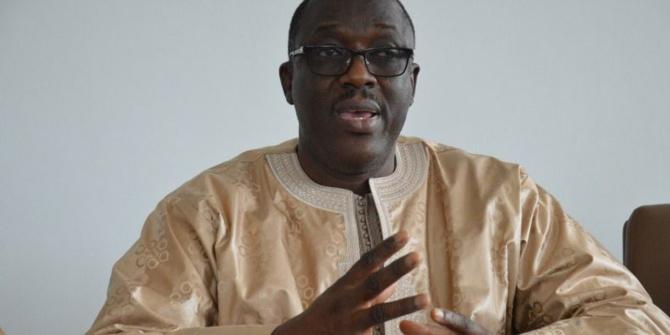 Cheikh Oumar Hanne: «Les suggestions seront discutées dans les instances académiques»
