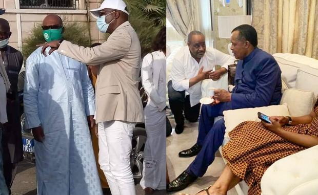 Vidéo- Scandale sur le littoral : les révélations explosives de Barthélémy Dias sur Denis Sassou Nguesso et Macky Sall