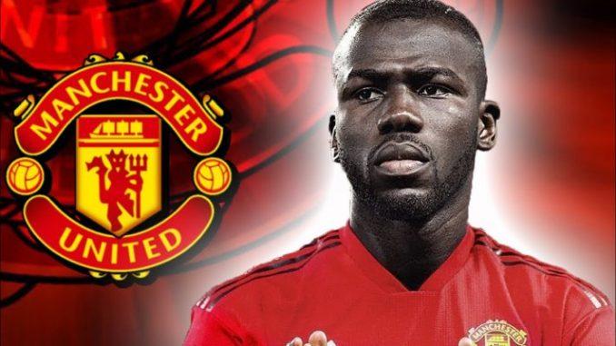 Manchester United fait une offre incroyable à Kalidou Koulibaly