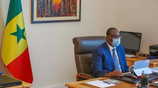 Lutte contre la COVID19: Le réseau des enseignants de l'APR félicite le président Sall Engagé dans une « guerre totale » contre la pandémie Covid 19 qui affecte des milliers de compatriotes, a endeuillé des familles et plongé notre pays dans une doul