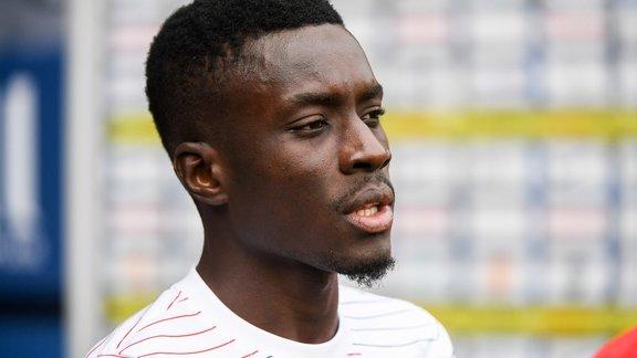 PSG : Placé sur la liste des transferts, Idrissa Gana Gueye brise le silence