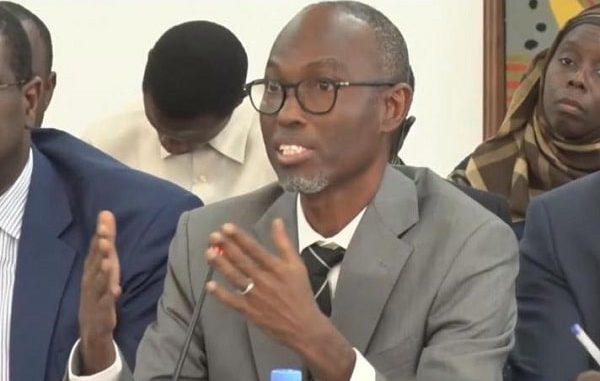 Coronavirus : 423 guérisons en trois jours au Sénégal, l'effet de l'hydroxychloroquine marche à merveille