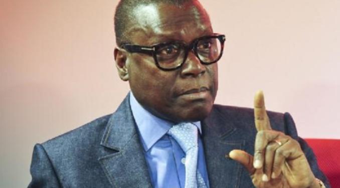 Bradage du littoral : La réponse de Pierre Goudiaby Atepa à Madiambal : « Lui-même, il a construit sur le littoral. Concernant Barthélémy Dias… »