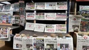 Médias: la presse africaine touchée de plein fouet par la crise