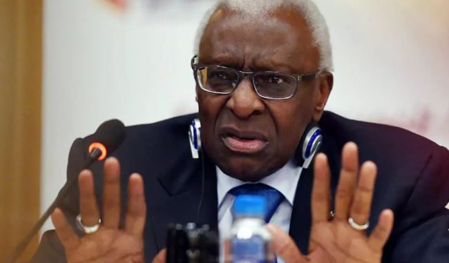 Procès de Lamine Diack : Les SMS qui enfoncent l'ancien président sénégalais de l'IAAF